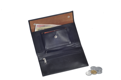 Ladies Premium Leather Wallet (X912)