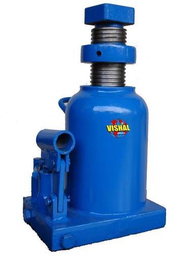 Hydraulic Screw Jack (ChuckNut)