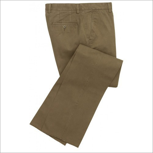 Mens Formal Trousers