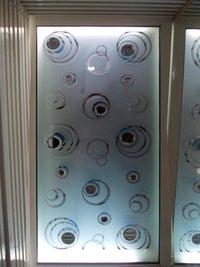 designer glass