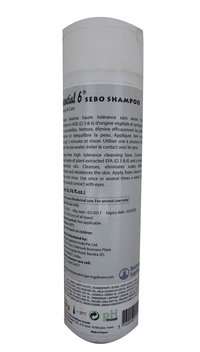 ESSENTIAL 6 SEBO SHAMPOO 200ML