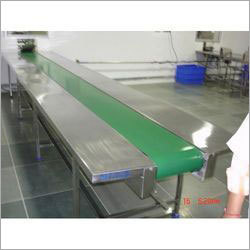 .Side Table Belt Conveyors