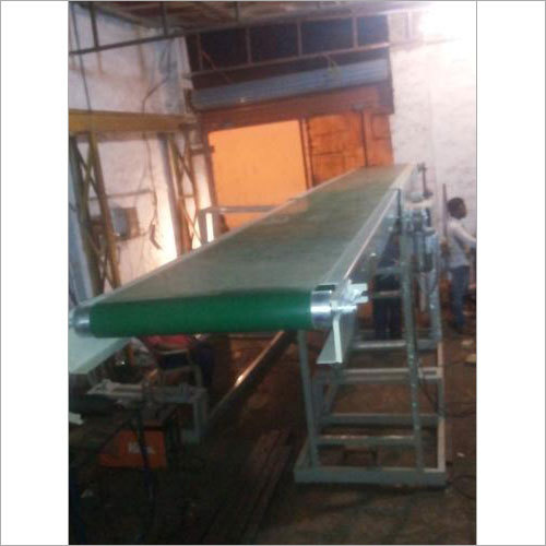 Telescopic Belt Conveyors