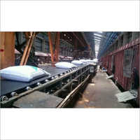 Three Roller Belt Conveyors