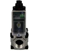 Krom Schorder Gas Solenoid Valve VAS115R/NW