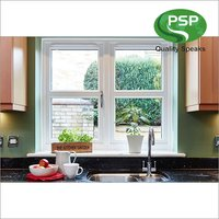 UPVC Casement Openable Window