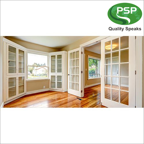 Casement Door Window