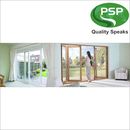Sliding And Fold Door