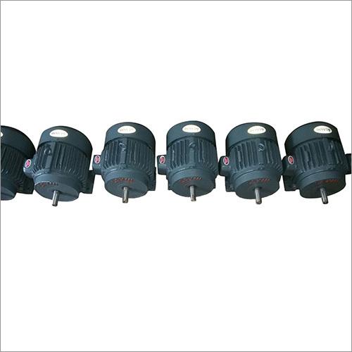 Shaft cutter motor