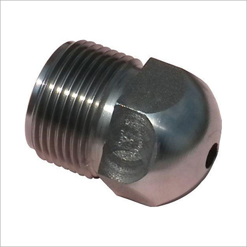 Metal Nozzle Tip