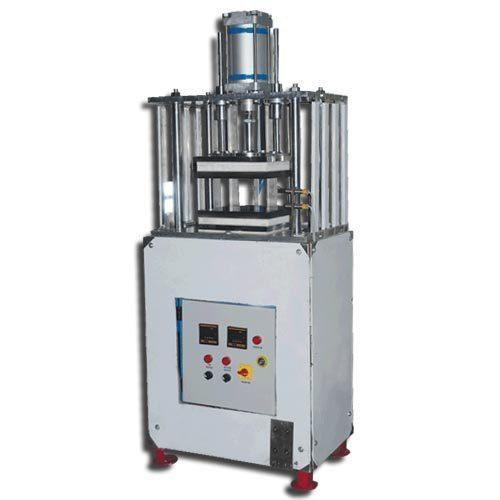 Semi Automatic Roti Making Machine