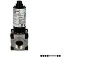 Krom Schorder Gas Solenoid Valve VAS125R/NW