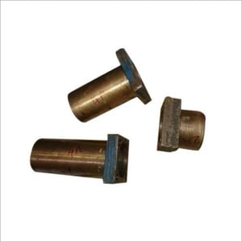 Gunmetal Bushings Tie Bar