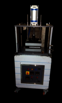 Automatic Commercial Roti Making Machine