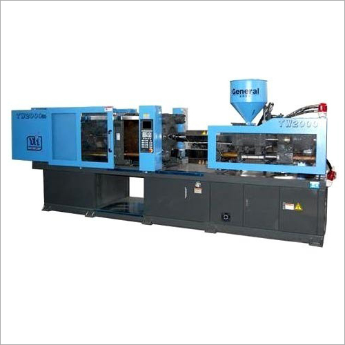 Injection Moulding Machine Repairing Service