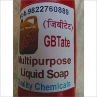 Multipurpose Liquid Soap
