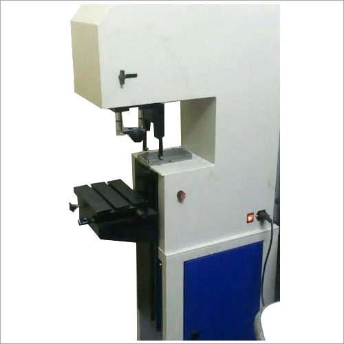 Indian Motorized Pad Printing Machine