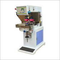 Fully Automatic Pad Printing Machine