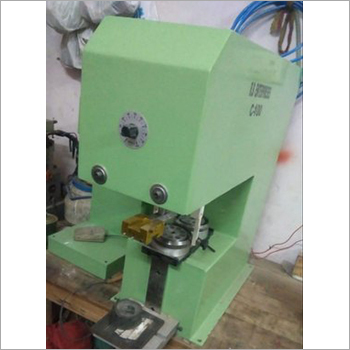 Automatic Motorised Pad Printing Machine