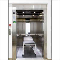 Stretcher Elevator