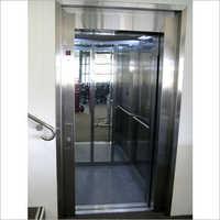 Electric Passenger Lift