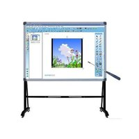 Interactive whiteboard Standard marker board