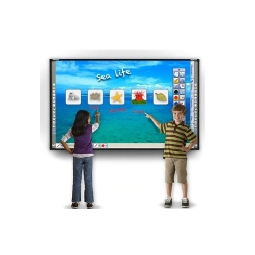 Smart board without projector interactive Board