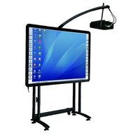 Multi-user Smart Display Board Infrared Interactive Whiteboard