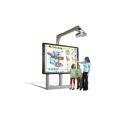 98' Touch Screen Interactive Display Smart Flat Panel Electronic Whiteboard