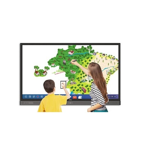 Multi Writing Smart Touch Screen Interactive Whiteboard for School