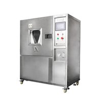 Dust Test Chamber - IP5X/6X