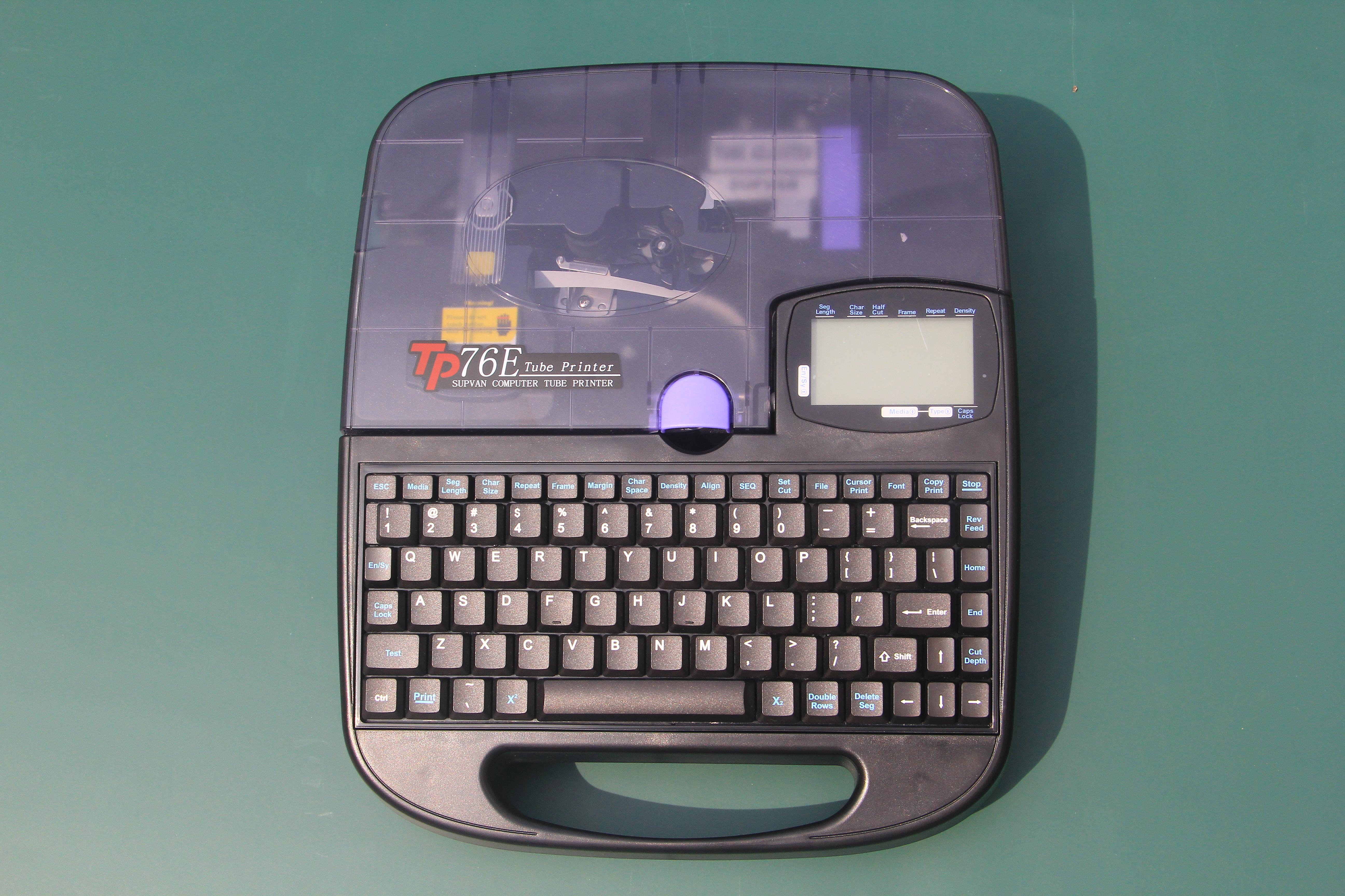 TP76E Printer