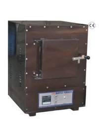 Muffle Furnace Microprocessor Controlled Deluxe Model