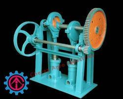 Oil Filter Press Pump
