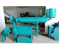 Peanut Oil Mill Machinery