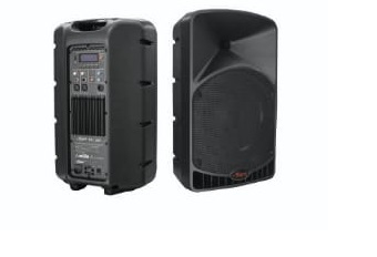 350 WATS PORTABLE SYSTEM