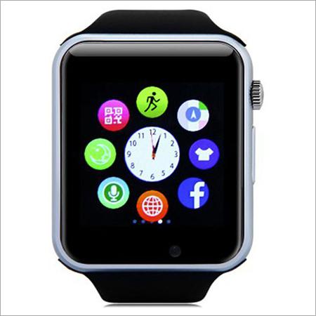 GAVSWA1SL GAV A1 Smart Watch Portable Bluetooth With Camera