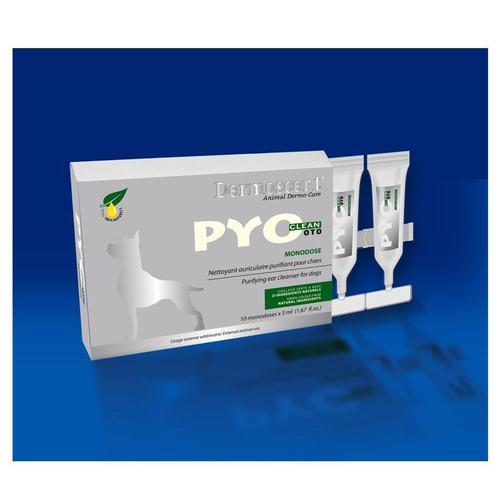 Pyoclean Oto 5ml