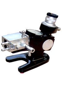 Butyro Refractometer (Oil & Sugar Refractometer)