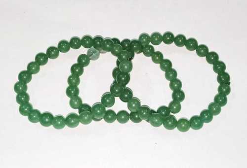 Green Aventurien Bracelet