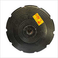 12X2 Agriculture Solid Trolley Wheel