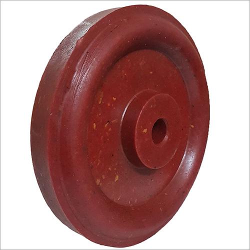 8X2 Castor Wheel