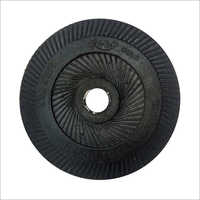 8X2 Nylon Trolley Wheel