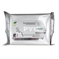 PYOCLEAN WIPES FOR DOGS