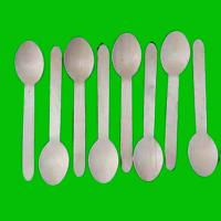 14 CM Wooden Spoon