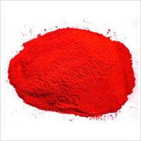 Acid Red