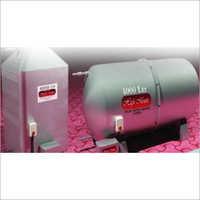 High Mount Water Heater
