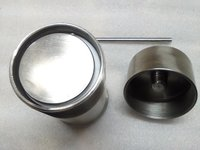 Autoclave Screw type with Ptfe