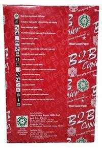 B2B Copier Paper 70 GSM