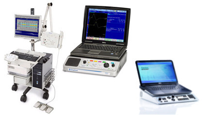 Portable EMG Machine